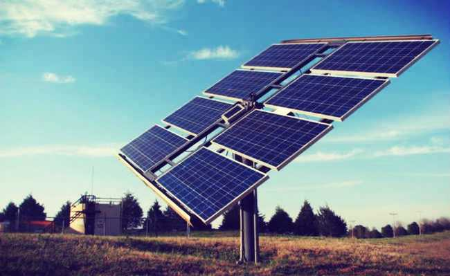 Tipos de investimentos - Energia Solar