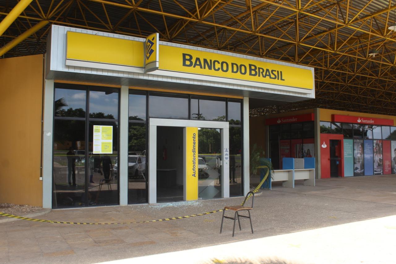 BANCO DO BRASIL SA - Agência de Camboriú -SC