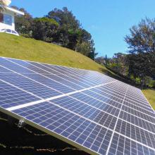 Ilumisol Energia Solar INDAIAL / SC