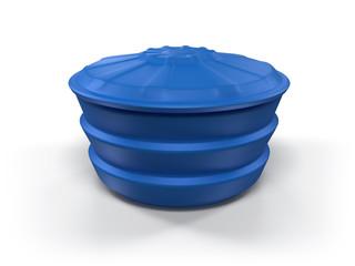 Limpeza de caixa d'água e ou cisterna